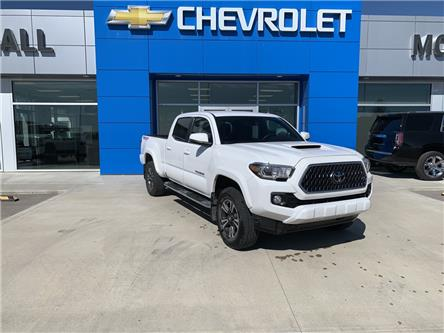 2019 Toyota Tacoma SR5 V6 (Stk: 218259) in Fort MacLeod - Image 1 of 14