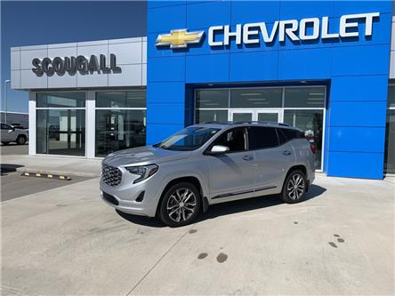 2019 GMC Terrain Denali (Stk: 218669) in Fort MacLeod - Image 1 of 15