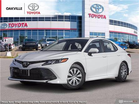 2020 Toyota Camry LE (Stk: 20333) in Oakville - Image 1 of 23