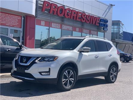 2019 Nissan Rogue SV (Stk: KC765876) in Sarnia - Image 1 of 5