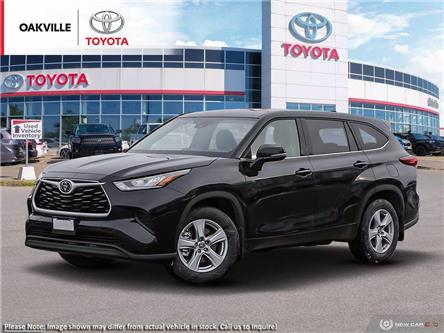 2020 Toyota Highlander LE (Stk: 20971) in Oakville - Image 1 of 23