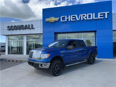 2011 Ford F-150 XLT (Stk: 218629) in Fort MacLeod - Image 1 of 14