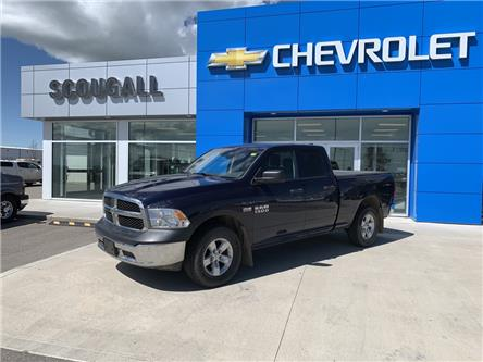 2015 RAM 1500 ST (Stk: 185040) in Fort MacLeod - Image 1 of 13