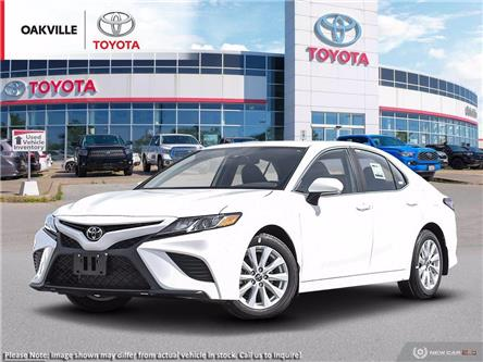 2020 Toyota Camry SE (Stk: 20953) in Oakville - Image 1 of 24