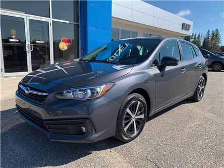 2020 Subaru Impreza Touring (Stk: C20124B) in Sundridge - Image 1 of 10