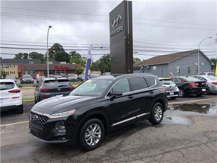2019 Hyundai Santa Fe ESSENTIAL (Stk: U3648) in Charlottetown - Image 1 of 23