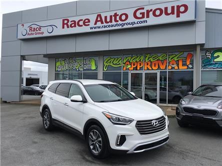 2019 Hyundai Santa Fe XL Preferred (Stk: 17570) in Dartmouth - Image 1 of 20