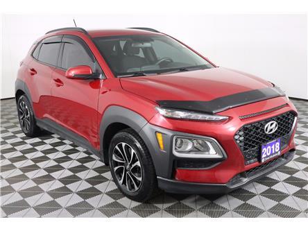 2018 Hyundai Kona 2.0L Essential (Stk: 120-155B) in Huntsville - Image 1 of 28