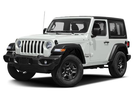 2019 Jeep Wrangler Sport (Stk: 95227) in St. Thomas - Image 1 of 9