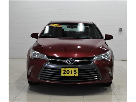 2015 Toyota Camry LE (Stk: S20018A) in Sault Ste. Marie - Image 1 of 18