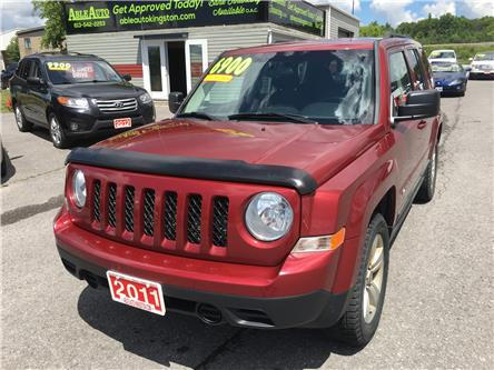 2011 Jeep Patriot Sport/North (Stk: 2693) in Kingston - Image 1 of 12