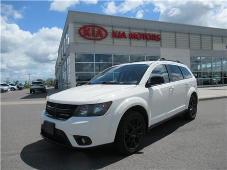 2014 Dodge Journey SXT (Stk: 1821A) in Orléans - Image 1 of 20