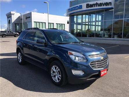 2016 Chevrolet Equinox 1LT (Stk: 2771A) in Ottawa - Image 1 of 20