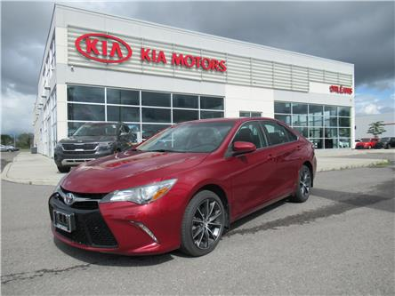 2015 Toyota Camry XSE (Stk: 1912B) in Orléans - Image 1 of 24