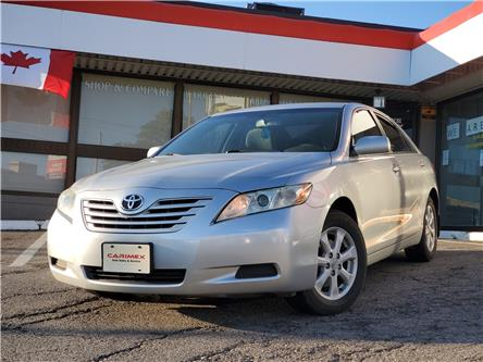 2009 Toyota Camry LE V6 (Stk: 1911552) in Waterloo - Image 1 of 19
