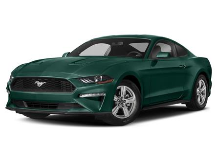 2020 Ford Mustang BULLITT (Stk: 20414) in Vancouver - Image 1 of 9