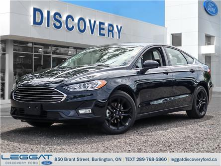 2020 Ford Fusion SE (Stk: FN20-31244) in Burlington - Image 1 of 23