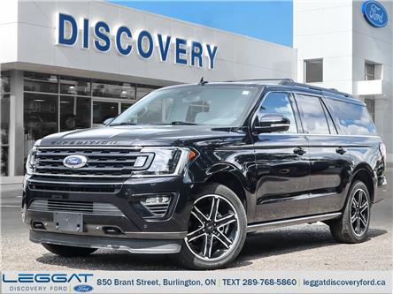 2020 Ford Expedition Max Limited (Stk: EP20-35002) in Burlington - Image 1 of 28