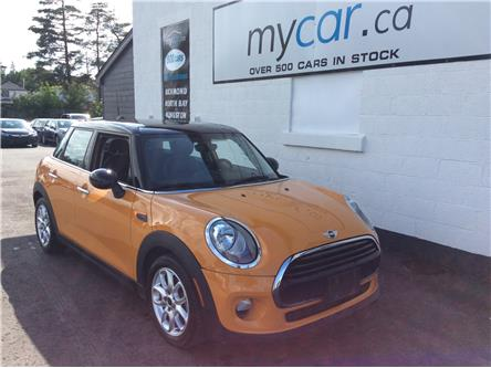 2017 MINI 3 Door  (Stk: 200673) in Ottawa - Image 1 of 22