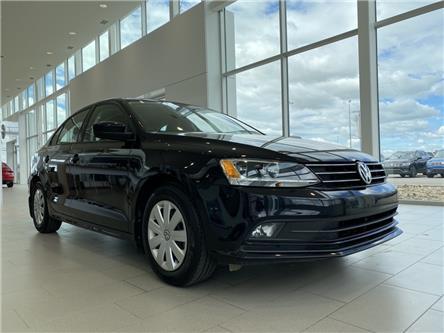 2017 Volkswagen Jetta 1.4 TSI Trendline+ (Stk: 69679A) in Saskatoon - Image 1 of 22