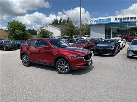 2019 Mazda CX-5 Signature (Stk: 1673) in Peterborough - Image 1 of 13