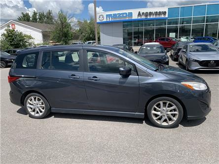 2012 Mazda Mazda5 GT (Stk: L8200A) in Peterborough - Image 1 of 4