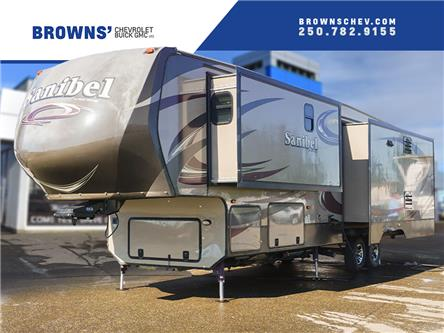2015 Forest River Sanibel 3600 (Stk: 4410AA) in Dawson Creek - Image 1 of 21