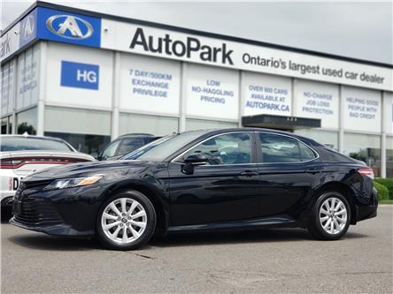 2018 Toyota Camry LE (Stk: 18-08883) in Brampton - Image 1 of 15