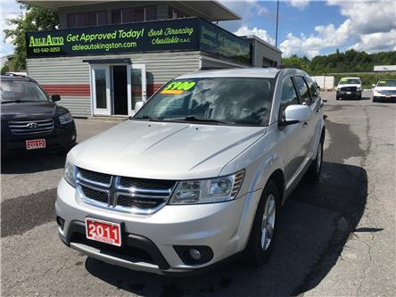 2011 Dodge Journey SXT (Stk: ) in Kingston - Image 1 of 13