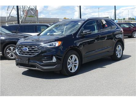 2019 Ford Edge SEL (Stk: 956900) in Ottawa - Image 1 of 13