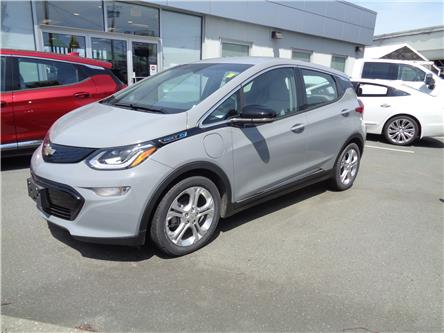 2020 Chevrolet Bolt EV LT (Stk: T20036) in Campbell River - Image 1 of 21