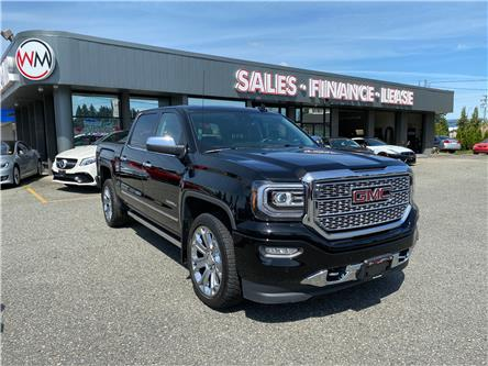 2018 GMC Sierra 1500 Denali (Stk: 18-452975) in Abbotsford - Image 1 of 12