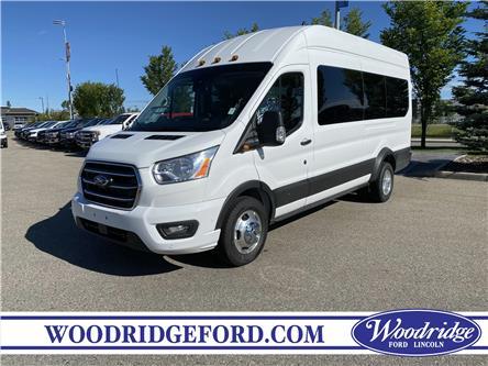 2020 Ford Transit-350 Passenger  (Stk: L-579) in Calgary - Image 1 of 6
