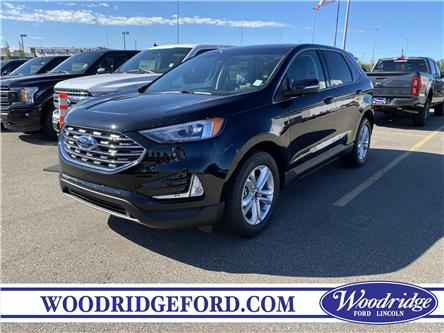 2020 Ford Edge SEL (Stk: L-962) in Calgary - Image 1 of 6