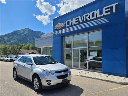 2013 Chevrolet Equinox 1LT (Stk: 94760L) in Fernie - Image 1 of 11
