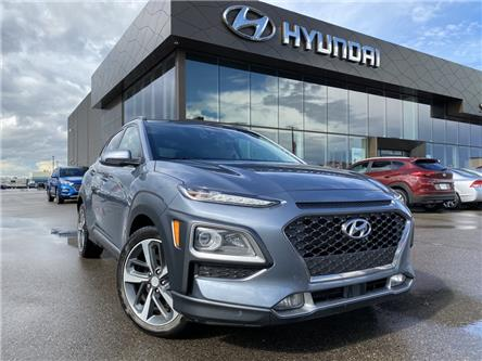 2018 Hyundai Kona 1.6T Ultimate (Stk: 30378A) in Saskatoon - Image 1 of 23