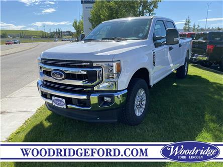 2020 Ford F-250 XLT (Stk: L-1075) in Calgary - Image 1 of 5