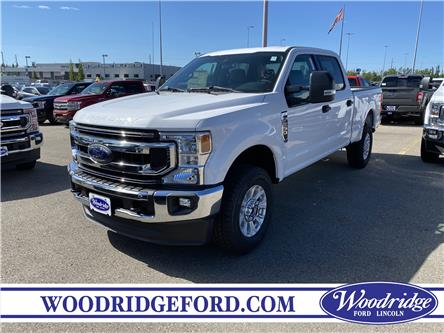 2020 Ford F-250 XLT (Stk: L-1079) in Calgary - Image 1 of 5
