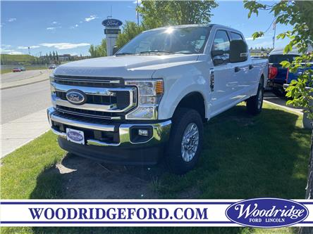 2020 Ford F-250 XLT (Stk: L-1083) in Calgary - Image 1 of 5