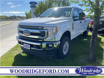 2020 Ford F-350 XLT (Stk: L-1087) in Calgary - Image 1 of 5