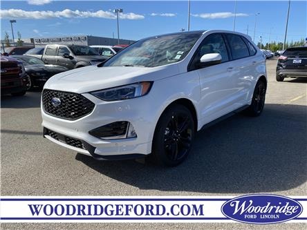 2020 Ford Edge ST (Stk: L-1173) in Calgary - Image 1 of 6