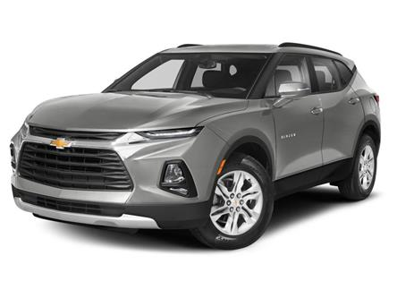 2020 Chevrolet Blazer LT (Stk: 25425E) in Blind River - Image 1 of 9
