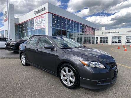 2009 Toyota Camry SE (Stk: 9123A) in Calgary - Image 1 of 22