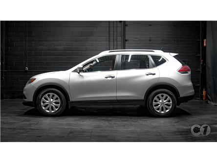 2015 Nissan Rogue S (Stk: CT20-282) in Kingston - Image 1 of 38