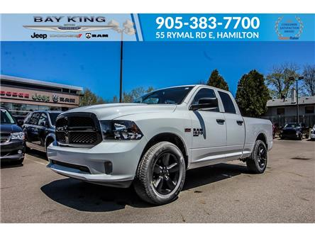 2020 RAM 1500 Classic ST (Stk: 207211) in Hamilton - Image 1 of 20
