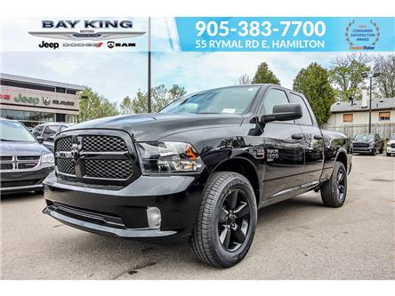 2020 RAM 1500 Classic ST (Stk: 207208) in Hamilton - Image 1 of 20
