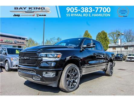 2020 RAM 1500 Rebel (Stk: 207219) in Hamilton - Image 1 of 26