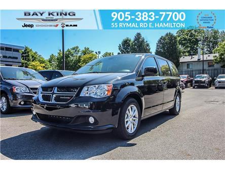 2020 Dodge Grand Caravan Premium Plus (Stk: 203536) in Hamilton - Image 1 of 26