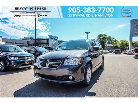 2020 Dodge Grand Caravan Premium Plus (Stk: 203542) in Hamilton - Image 1 of 26