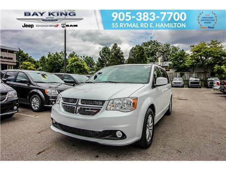 2020 Dodge Grand Caravan Premium Plus (Stk: 203549) in Hamilton - Image 1 of 23